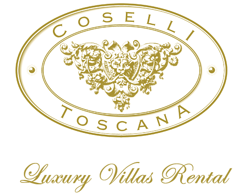 Logo Coselli Collection